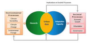Urban Risk and its Drivers