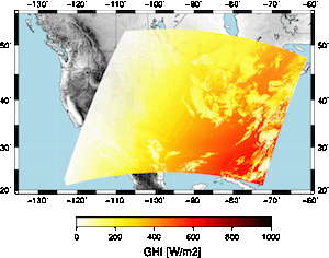 WRF-Solar™ | NCAR Research Applications Laboratory | RAL