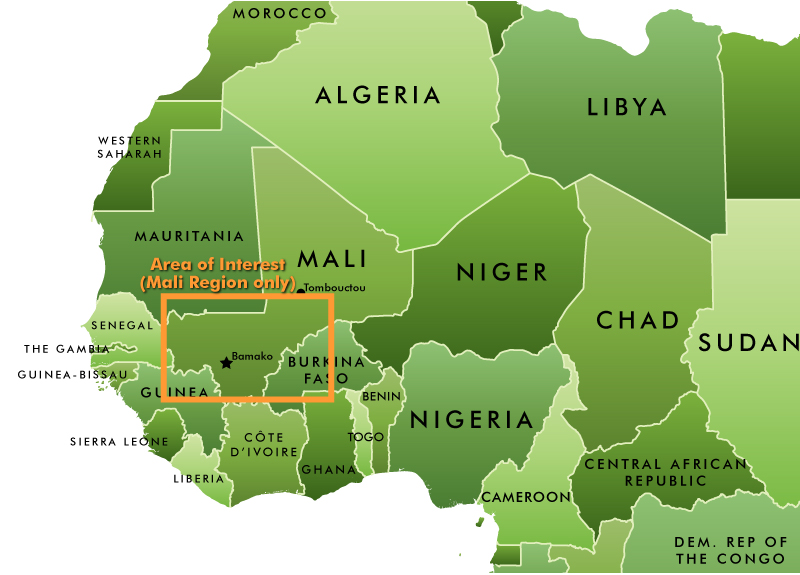 West African Monsoon And Rainfall Enhancement Studies Mali Ncar