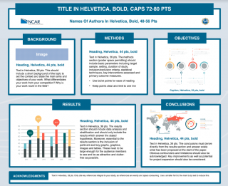 Posters Tips And Tricks Ncar Research Applications Laboratory Ral