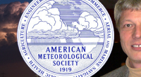 Matthias Steiner, RAL scientist, chosen as an AMS Fellow
